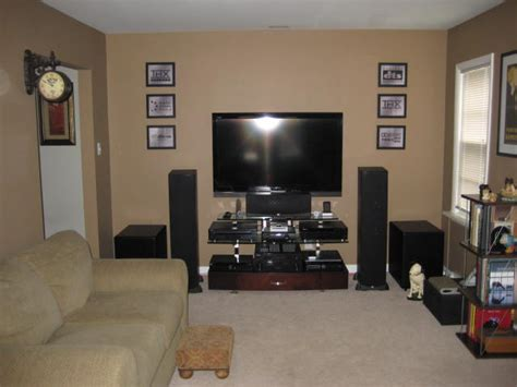 Design Your Own Home Theater Room Home Theater Forum Lightandwiregallery Com