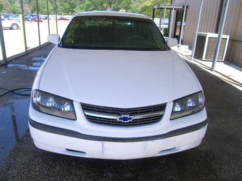 2002 chevrolet impala transmission problems complaints
