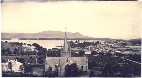 Mba Tasmania Hobart by Henry Savery Port Arthur Of Tasmania Library