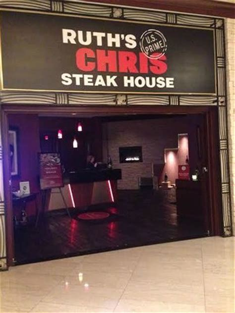 Ruth Chris Steak House by Steak King Crab Picture Of Ruth S Chris Steak House