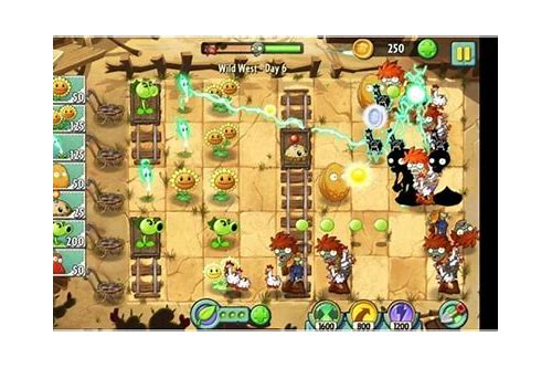 download patch plants vs zombies 2