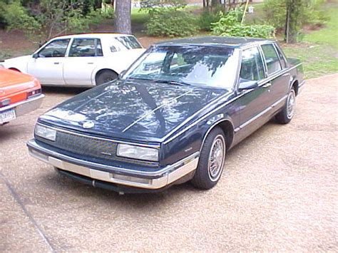 turbokinetic 1989 buick lesabre specs photos modification info at cardomain