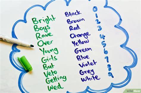 resistor colour code rhyme come riconoscere i codici di colore dei resistori elettrici