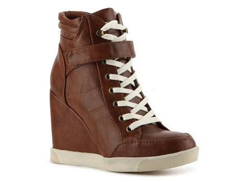 wedge sneakers dsw steve madden lleve wedge sneaker dsw