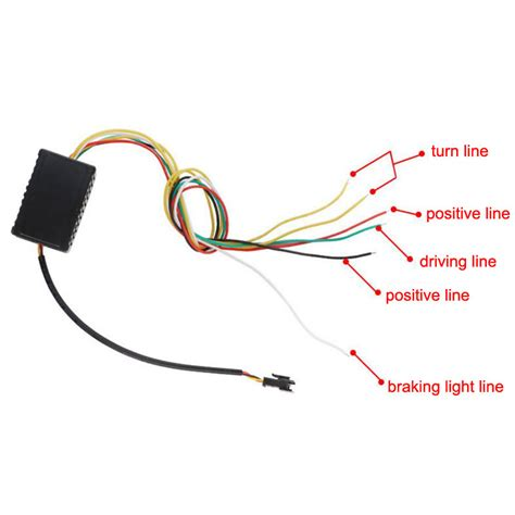 bulb wiring diagram led light wire for wiring