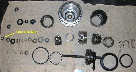 Crush Gear Part Wheel Sr sram sachs gear hub service