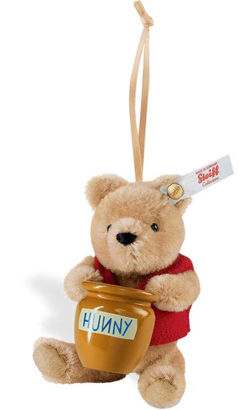 Limited Edition Selimut Winnie The Pooh steiff limited edition teddy winnie pooh honey pot 682933