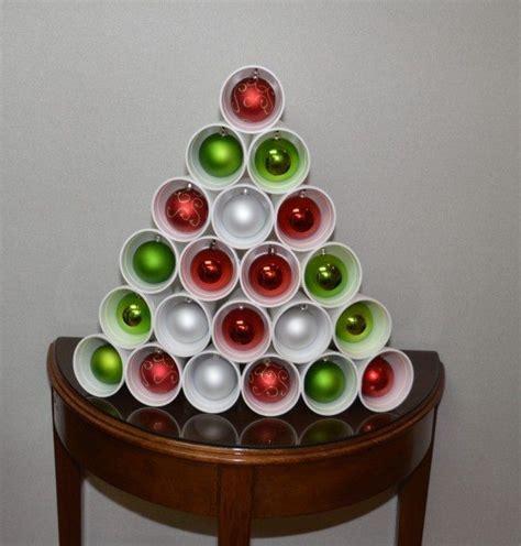 imagenes navideñas reciclaje decoraci 243 n navide 241 a con materiales reciclados decoracion