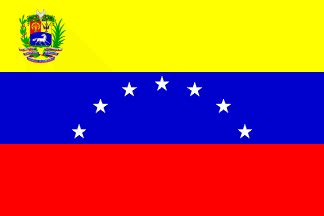 flags of the world venezuela venezuela pre 2006 national and state flag