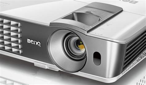 Projector Home Cinema Benq W1070 benq lanceert w1070 w projector met wireless hd