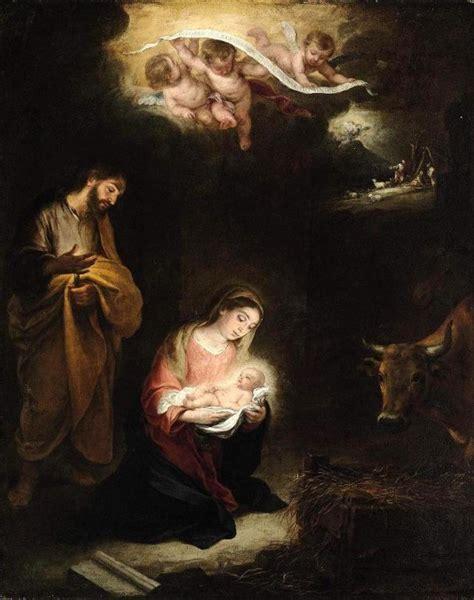 Imagenes Antiguas Del Nacimiento De Jesus | lucilaisi el nacimiento de jes 218 s en la pintura