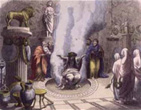 delphi oracle of delphi crystalinks
