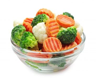 r frozen vegetables healthy are steamer bags worth the money spend smart eat smart