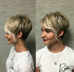 womens asymmetrical haircuts front and back 60 cool short hairstyles new short hair trends women