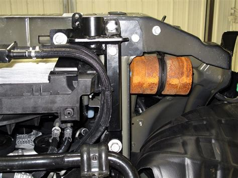Jeep Liberty Transmission Cooler Lines Will Base Plates For 2008 Jeep Liberty Interfere With