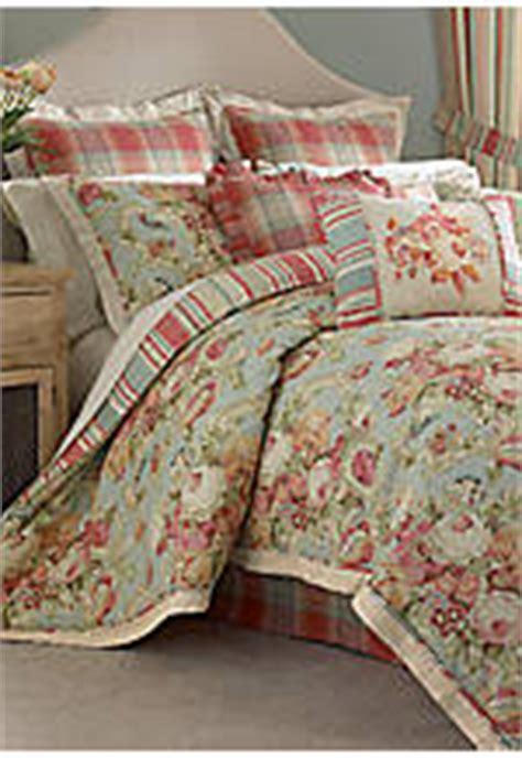 waverly spring bling comforter waverly 174 spring bling reversible bedding collection belk c