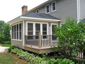 How To Add A Sunroom To A House Sunroom Additions Ideas Style Room Decors And Design