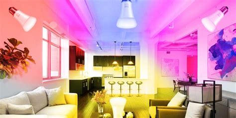 ways   philips hue lights
