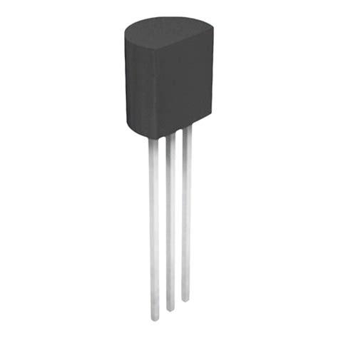 bc547c transistor bc547c bc107b gt transistores gt componentes electronicos
