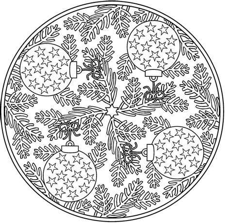 detailed coloring pages for christmas 8 christmas coloring pages for adults