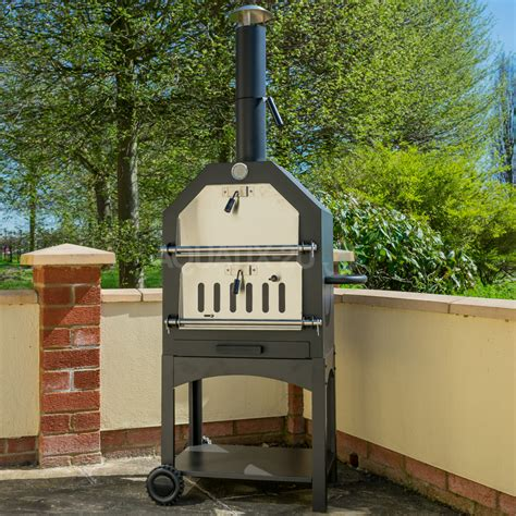 stovetop pizza cooker outdoor wood fired pizza oven