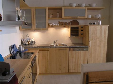 Ansichtssache: Bilder von Küchenprojekten   Culina Lignea