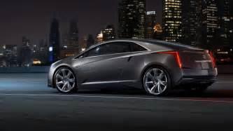 Elr Cadillac 2014 2014 Cadillac Elr Wallpaper 39
