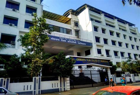 Mba Entrance Coaching Classes In Navi Mumbai by Lokmanya Tilak College Of Engineering Ltce Navi