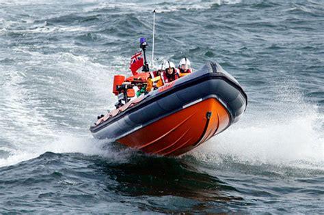 fishing boat sinks in irish sea fishing vessel sinks in pembrokeshire wales daily star