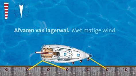zeilboot leren varen varen in binnen en buitenland anwb water