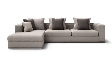 left side chaise sectional left side chaise sofa coaster darie leather sectional sofa