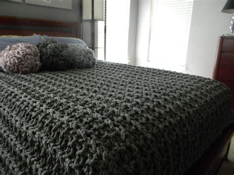 knit chunky blanket pattern chunky knit blanket pattern pattern only