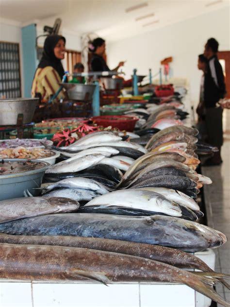 layout pelabuhan ikan nelayan sendang biru sumber manjing malang agriecendekia