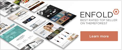 enfold theme not loading our favorite multi purpose wordpress themes