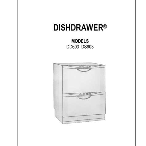 Fisher And Paykel Dishwasher Drawer Manual step right up appliance service manuals