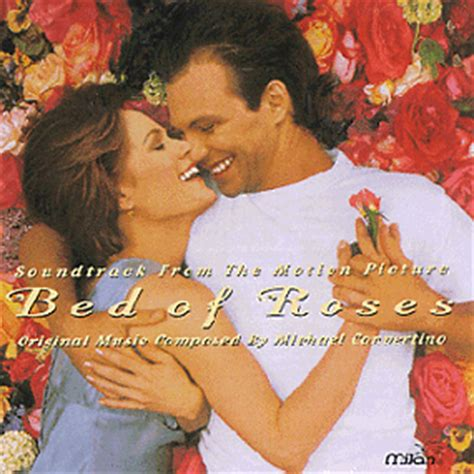 Bed Of Roses Soundtrack 1996