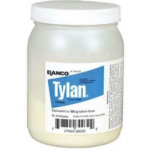 tylan powder for dogs tylan 50 dose