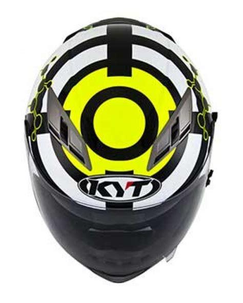 Helm Kyt Iannone andrea iannone motogp kyt falcon replica helmet replica