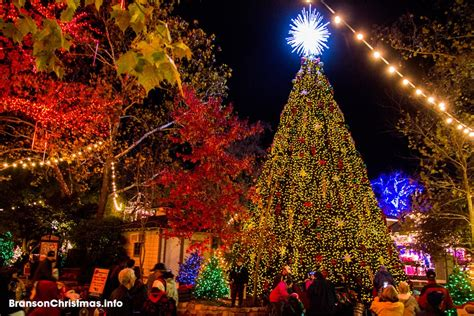 ultimate 2018 silver dollar city christmas guide branson