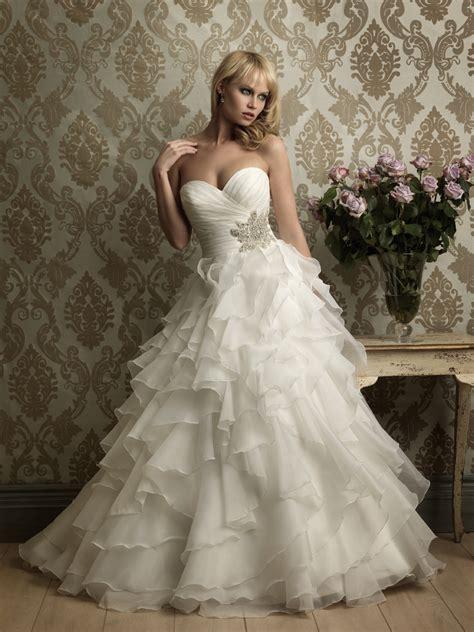 Brautkleider Prinzessin by Tidebuy