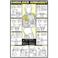 shoulder exercises at home what foods burn belly