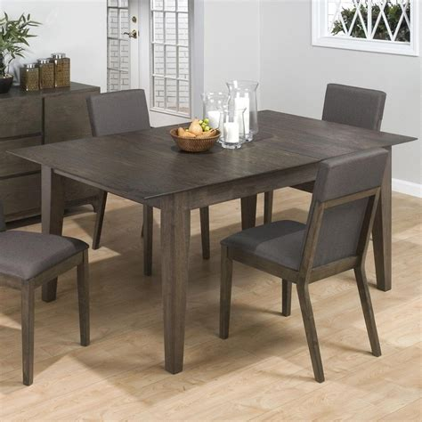 Gray Kitchen Table by Grey Kitchen Table Jofran Burnt Grey Pedestal Dining