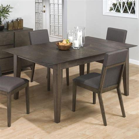 Antique Gray Ash Rectangular Dining Table   [728 72
