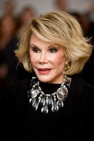 joan rivers hair2014 it s official joan rivers has no shame whatsoever