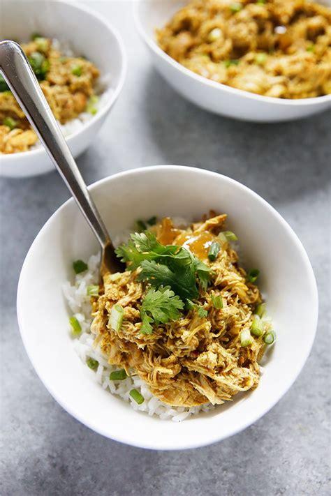Thai Curry Kitchen by Cooker Thai Curry Chicken S Clean Kitchen