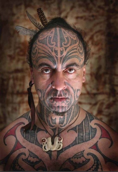 polynesian face tattoo designs designs you ll want to get these all