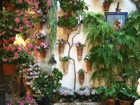 Los Patios Cordoba by Closed Doors Why May Is The Best Time To Visit