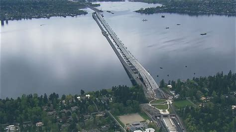 Seattle Mba Bridge by Wsdot Report Listing New 520 Bridge As Structurally