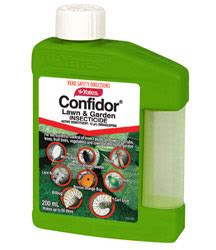 Confidor Lawn And Garden Insecticide Yates Products Insecticide For Vegetable Garden