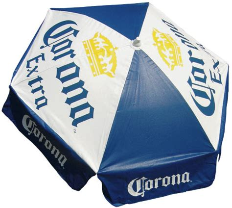 Corona Patio Umbrella Corona Vinyl Patio Umbrella The Pub Shoppe